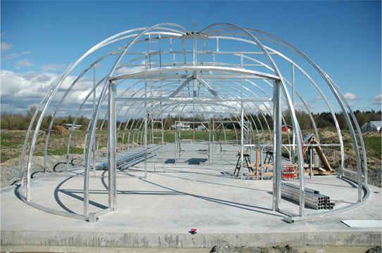 Biodome Greenhouse 1a