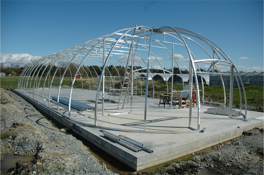 Biodome Greenhouse 2a
