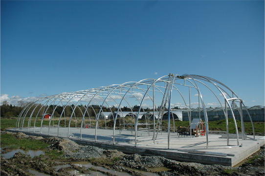 Biodome Greenhouse 3a