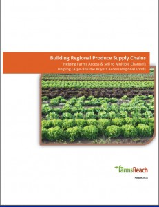Food Security, Regional Food