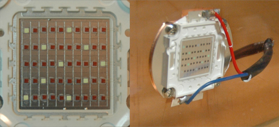 Printed Circuit Board Light Chip: Superior Photosynthesis grow light
